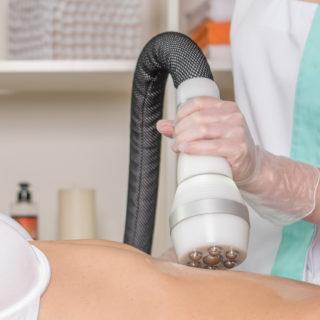 Tratamento de Corpo: Radiofrequência