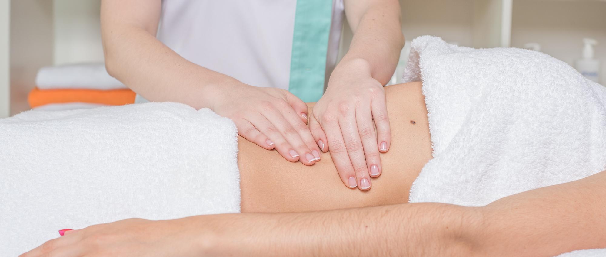 Tratamento de Corpo: Drenagem Linfática Manual